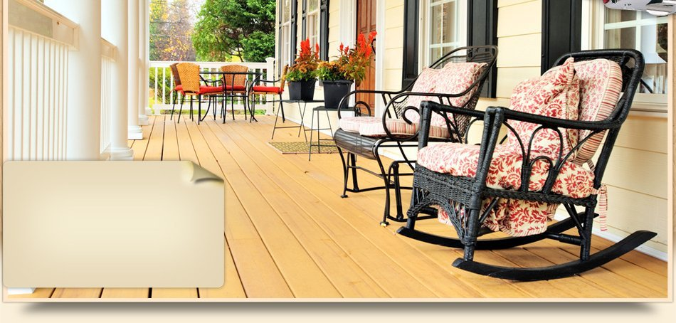 Decks | Coatesville, PA | Simmers Builders, Inc. | 610-383-5562