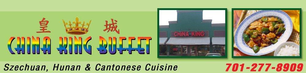 Chinese Restaurant - West Fargo, ND - China King Buffet