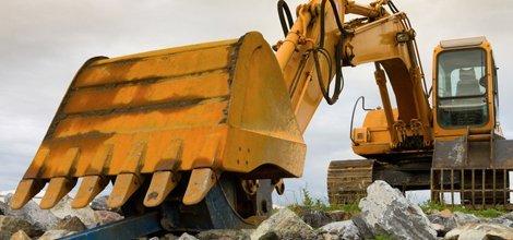 gravel supply | Terre Haute, IN  | S & G Excavating | 812-234-4848