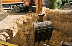 excavation  | Terre Haute, IN  | S & G Excavating | 812-234-4848