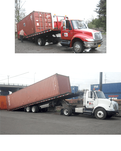 Cargo Containers   Portland, OR   Riverside Containers, LLC.   503-780-3236