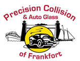 Precision Collision Of Frankfort-logo