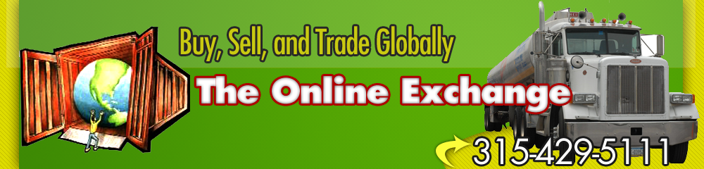Online Store - Dolgeville, NY - The Online Exchange