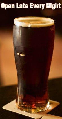 Irish Restaurant - Findlay, OH - Logan's Irish Pub