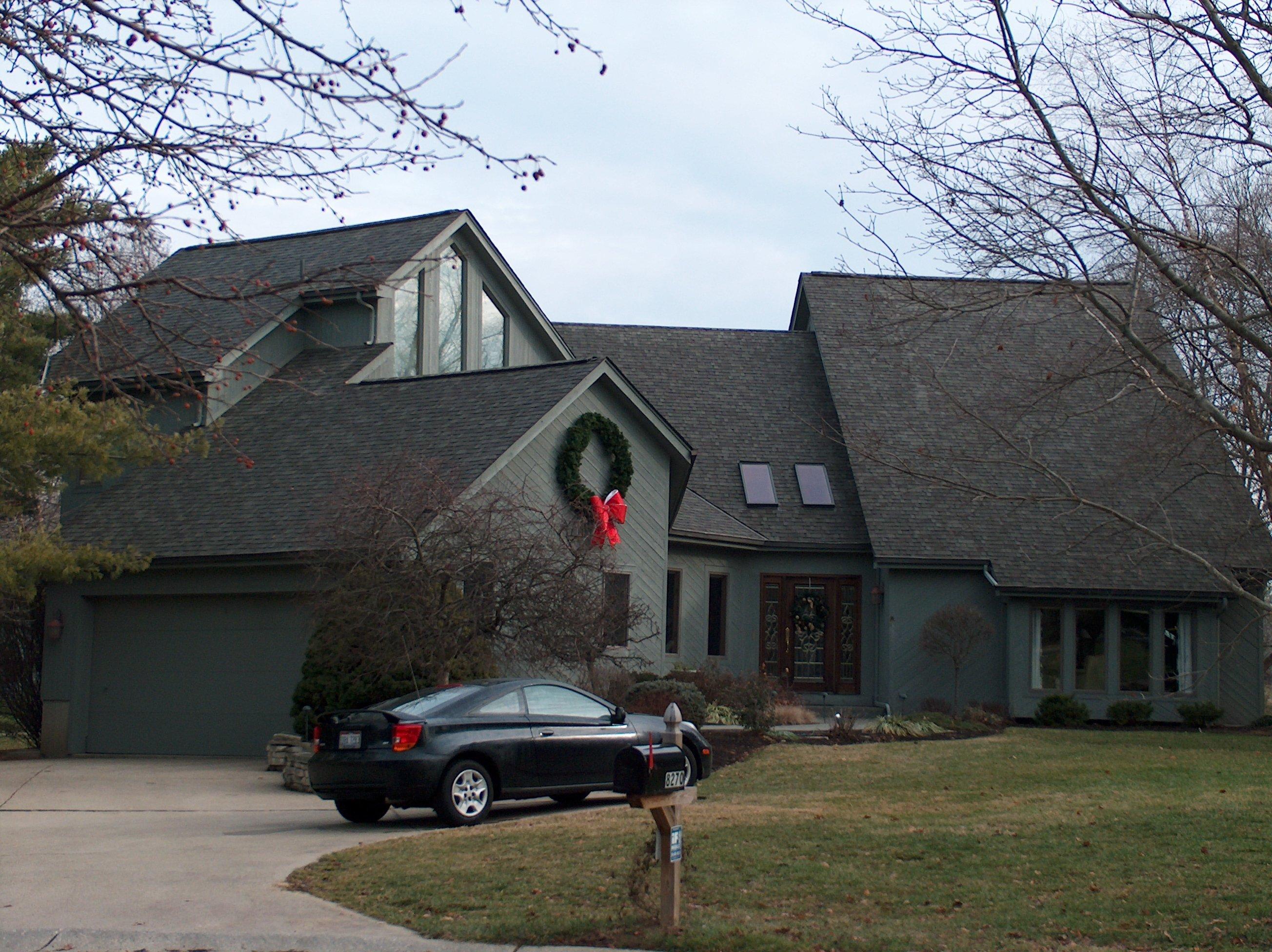 Quality Roofing Craftsmanship