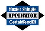 Shingle Master -CertainTeed