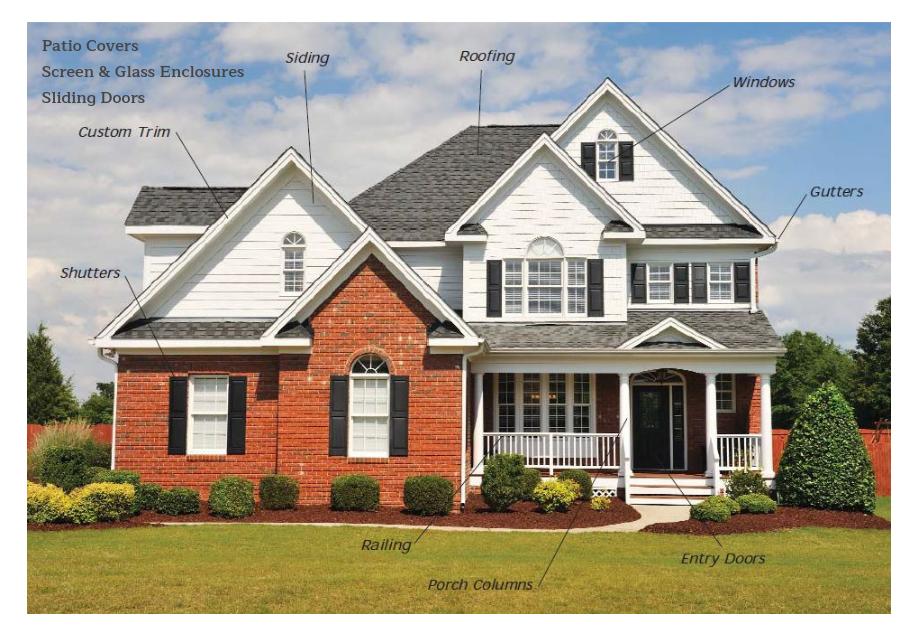 Schneider Home Improvements Windows Siding Doors