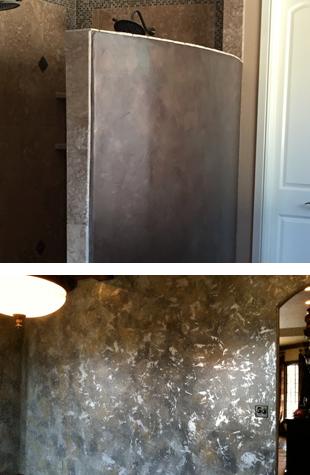 Faux Finishing | Granbury, TX | Decorator On A Shoestring Budget | 817-219-3824