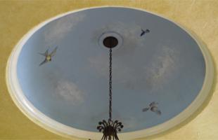 Murals | Granbury, TX | Decorator On A Shoestring Budget | 817-219-3824