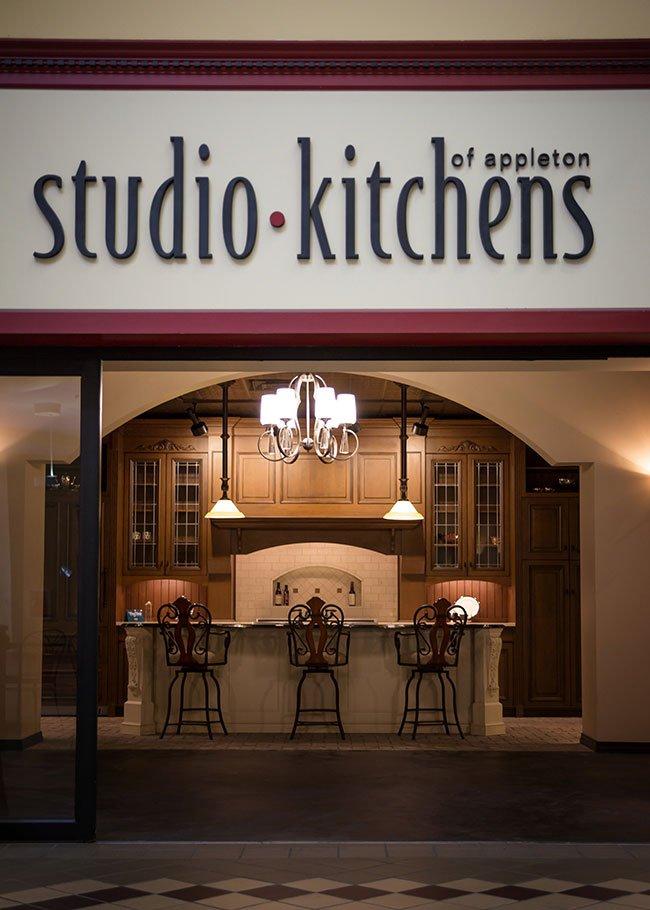 Studio Kitchens