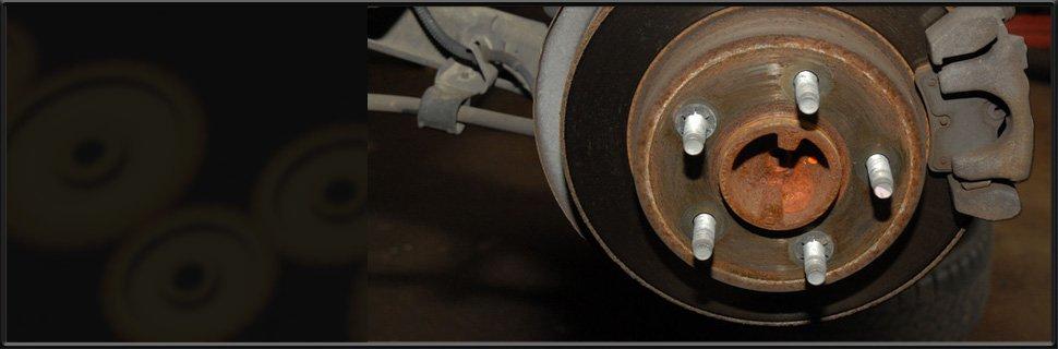 Brakes   Camarillo, CA   Camarillo Auto Repair   805-389-5488