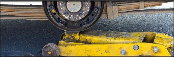 Brakes | Camarillo, CA | Camarillo Auto Repair | 805-389-5488