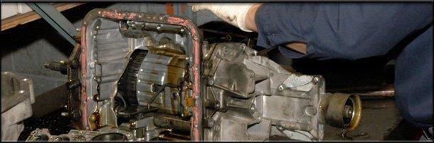 Transmissions | Camarillo, CA | Camarillo Auto Repair | 805-389-5488