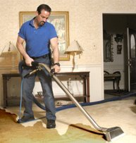 Carpet Cleaning - Turlock, CA - B & R Carpet & Upholstery Cleaning