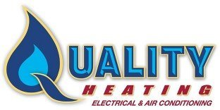 Quality Heating Electrical & AC - Logo