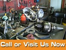 Auto Transmissions - Montoursville, PA - Ted's Transmission - Transmission Repair - Call or Visit Us Now