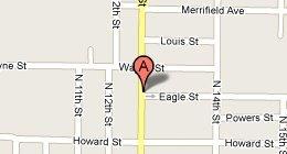 Dave's Garage - 713 North 13th Street Niles, MI 49120