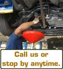 Auto Repair - Niles, MI - Dave's Garage