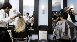 Salon Services