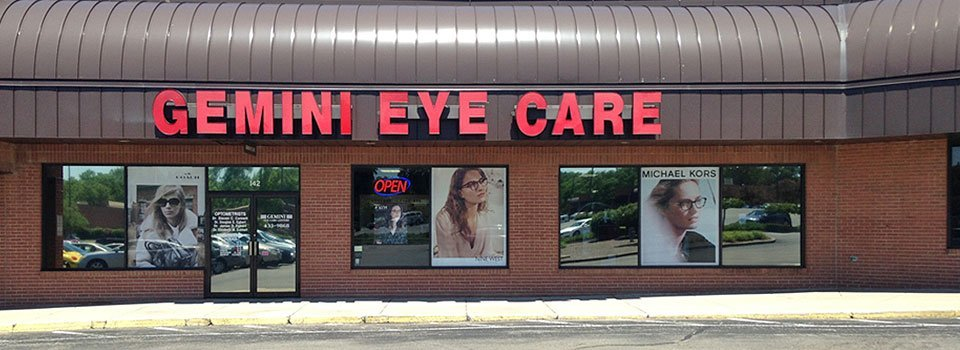 Gemini eye care