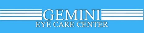 Gemini Eye Care Centers - Logo
