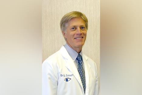Dr. Steven Connett