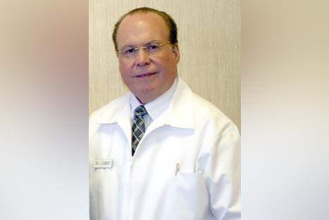 Dr. James D. Egbert