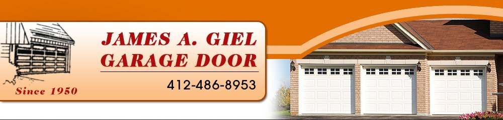 Garage Doors And Operating Devices Glenshaw Pa