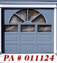 Garage Doors and Operating Devices - Glenshaw, PA - James A. Giel Garage Door