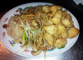 Chi's Garden Restaurant - Chinese Restaurant Menu, Chinese Food Menu - Roseburg, OR