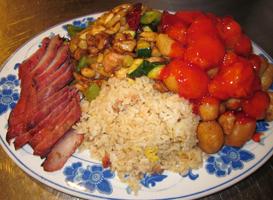 Roseburg, OR - Chi's Garden Restaurant - Chinese Restaurant Menu, Chinese Food Menu
