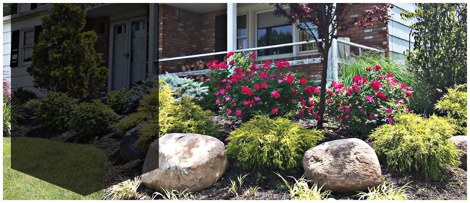Landscape care and maintenance services   Orangeburg, NY   Edge Landscape   845-398-3032