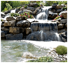Waterfeatures | Orangeburg, NY | Edge Landscape | 845-398-3032