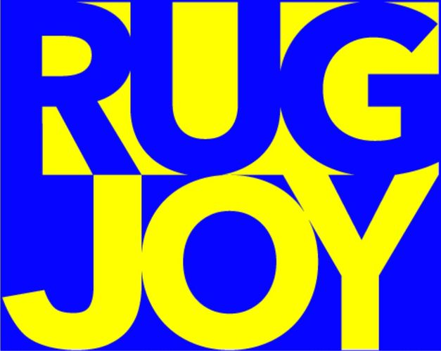 Rug Joy logo