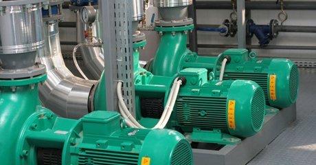 Hardware platforms in industrial refinery