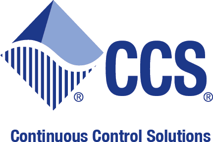Continuous Control Solutions - Logo