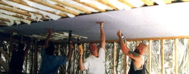 Drywall Hanging