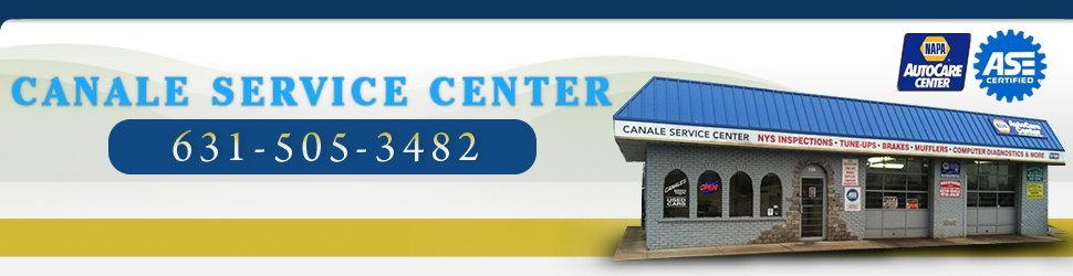 Canale Service Center, Inc. - Mechanics - North Lindenhurst, NY