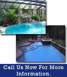 Swimming Pools - Palm Coast, FL - Waldhauer Pools - swimming pools - Call Us Now For More Information.