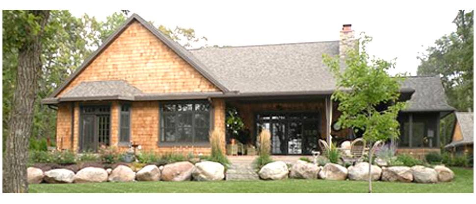 Roofing | Brainerd, MN | MillerBuilt Custom Homes | 218-838-9761