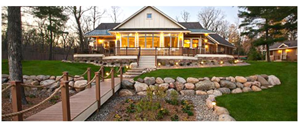 Construction | Brainerd, MN | MillerBuilt Custom Homes | 218-838-9761