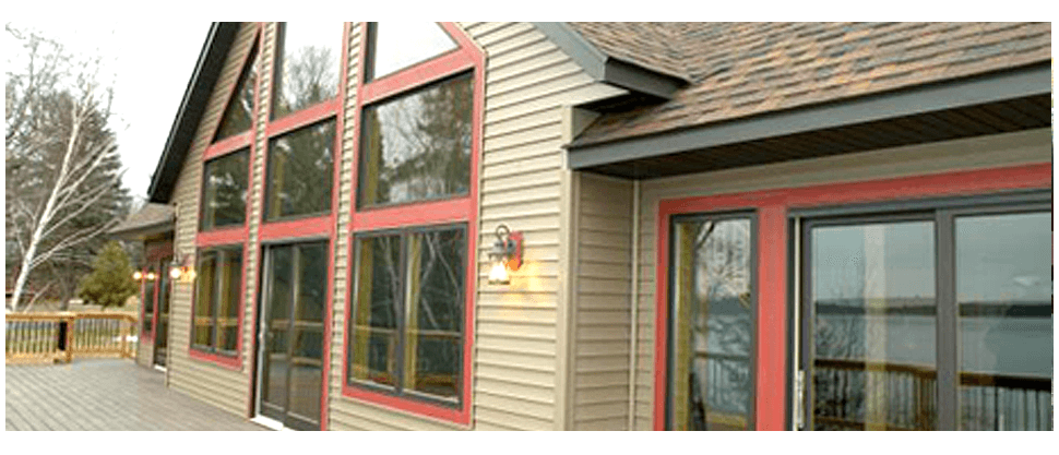 Siding | Brainerd, MN | MillerBuilt Custom Homes | 218-838-9761
