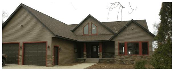 Basement | Brainerd, MN | MillerBuilt Custom Homes | 218-838-9761