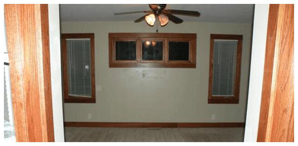 Kitchen | Brainerd, MN | MillerBuilt Custom Homes | 218-838-9761