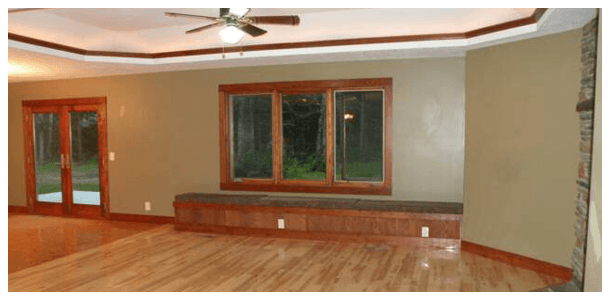 Garages | Brainerd, MN | MillerBuilt Custom Homes | 218-838-9761