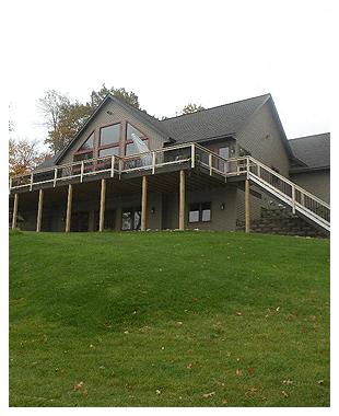Remodeling | Brainerd, MN | MillerBuilt Custom Homes | 218-838-9761