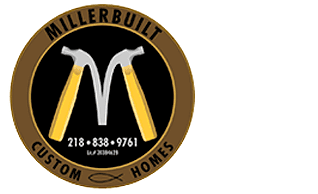 Construction | Brainerd, MN | MillerBuilt Custom Homes | 218-838-9761