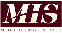 Moore Insurance Services - Logo