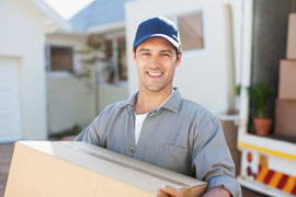 Moving Service | Burleson, TX | Academy Movers | 682-551-5923