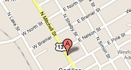 Canfield Auto Brokers and Service Center  - 319 North Mitchell St. Cadillac, MI  49601